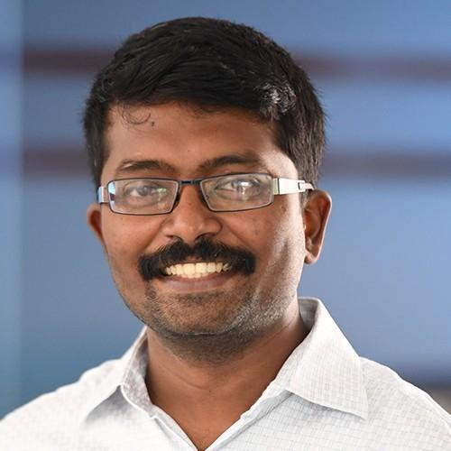 Dr. Ramnath Babu T J